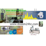EDS,EDX,Energy dispersive x-ray spectrometer,WDS,WDX,